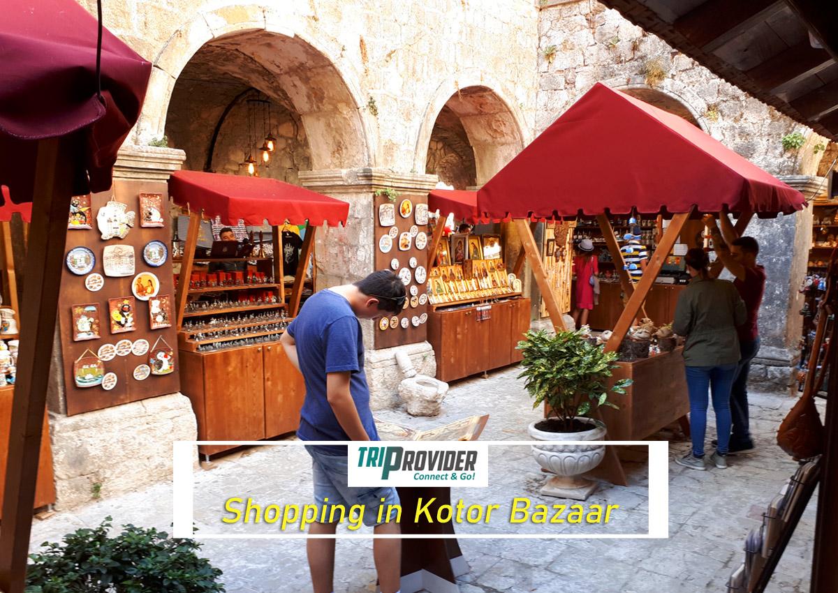 Kotor City Guide - Montenegro